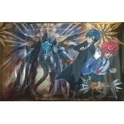 Tapis Cardfight Vanguard G Divine Dragon Apocrypha
