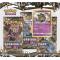 Pack 3 Boosters Pokémon Soleil et Lune 6 - Version Miasmax
