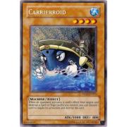 PP02-EN015 Carrierroid Secret Rare