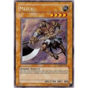 PP02-EN016 Mezuki Secret Rare