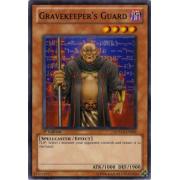 SDMA-EN009 Gravekeeper's Guard Commune
