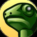 Lot de 10 cartes Reptile Yu-Gi-Oh
