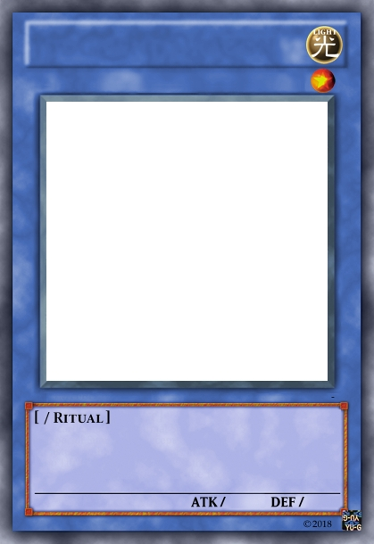 Lot de 10 cartes Monstre Rituel Yu-Gi-Oh
