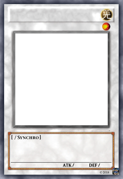 Lot de 10 cartes Monstre Synchro Yu-Gi-Oh