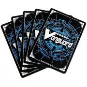 Lot de 10 cartes Cardfight Vanguard en anglais