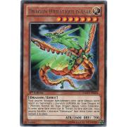 GAOV-FR024 Dragon Hiératique d'Asar Rare