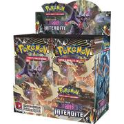 Boite de 36 Boosters Pokémon Soleil et Lune 6 Lumière Interdite