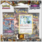 Pack 3 Boosters Pokémon Soleil et Lune 6 - Version Regigigas