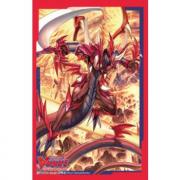Protèges cartes Cardfight Vanguard V Vol.336 Dragonic Overlord
