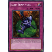 SDMA-EN029 Acid Trap Hole Commune