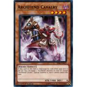 SR06-EN013 Archfiend Cavalry Commune