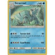 SL06_30/131 Séracrawl Rare