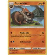 SL06_68/131 Ptyranidur Peu commune