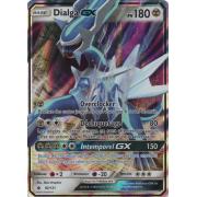 SL06_82/131 Dialga GX Ultra Rare