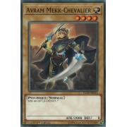 FLOD-FR016 Avram Mekk-Chevalier Commune