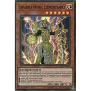 FLOD-FR025 Lapauila Mana, Élémentsabre Super Rare