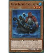 FLOD-FR030 Trois Trolls Trollants Commune