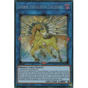 FLOD-FR047 Licorne, Chevalier du Cauchemar Secret Rare