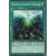 FLOD-FR066 Monster Reborn Reborn Short Print