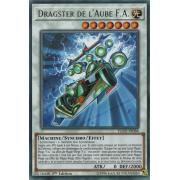FLOD-FR088 Dragster de l'Aube F.A. Rare