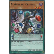FLOD-FR092 Maître du Cristal Commune