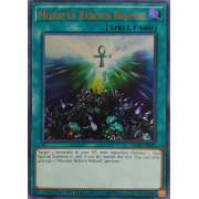 FLOD-ENSP1 Monster Reborn Reborn Ultra Rare