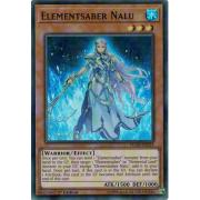 FLOD-EN021 Elementsaber Nalu Super Rare