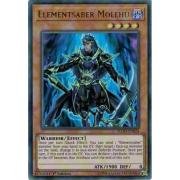 FLOD-EN024 Elementsaber Molehu Ultra Rare