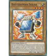 FLOD-EN027 Batteryman Solar Commune