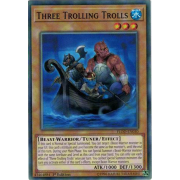FLOD-EN030 Three Trolling Trolls Commune