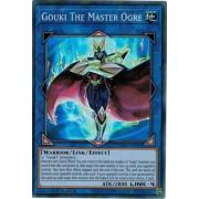 FLOD-EN041 Gouki The Master Ogre Super Rare