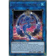 FLOD-EN043 Knightmare Mermaid Rare
