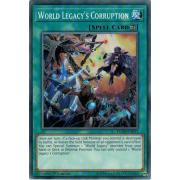 FLOD-EN057 World Legacy's Corruption Commune