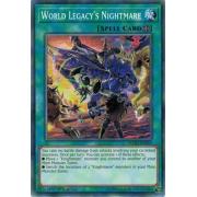 FLOD-EN059 World Legacy's Nightmare Commune