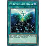 FLOD-EN066 Monster Reborn Reborn Short Print