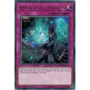 FLOD-EN071 World Legacy Awakens Rare