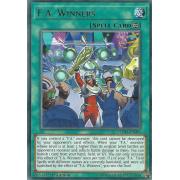 FLOD-EN089 F.A. Winners Rare