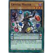 FLOD-EN092 Crystal Master Commune