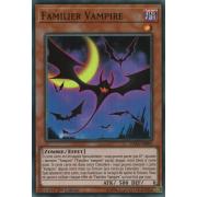 DASA-FR001 Familier Vampire Super Rare