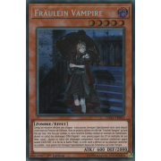 DASA-FR003 Fräulein Vampire Secret Rare