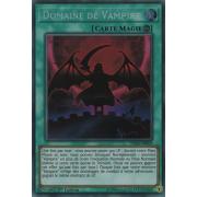 DASA-FR009 Domaine de Vampire Secret Rare