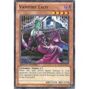 GLD5-EN014 Vampire Lady Commune