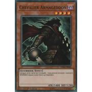 DASA-FR040 Chevalier Armageddon Super Rare