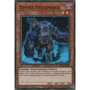 DASA-FR041 Zombie Épidémique Super Rare