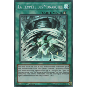 DASA-FR044 La Tempête des Monarques Super Rare