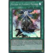 DASA-FR056 Maîtrise de Puissance Magique Super Rare