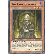 GLD5-EN022 The Lady in Wight Commune