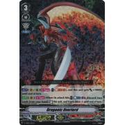 V-TD02/001EN Dragonic Overlord Triple Rare (RRR)
