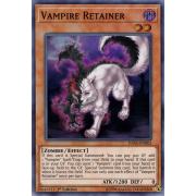 DASA-EN002 Vampire Retainer Super Rare