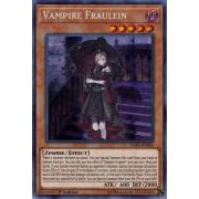 DASA-EN003 Vampire Fraulein Secret Rare